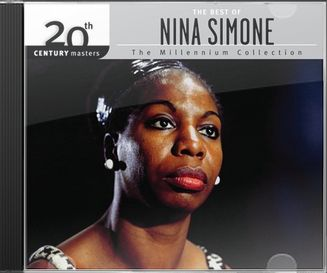 The Best of Nina Simone - 20th Century Masters /