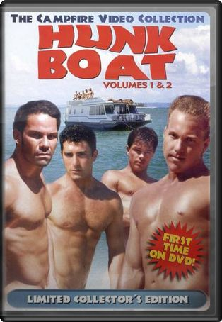 Hunk Boat, Volume 1 & 2 (Limited Collector's