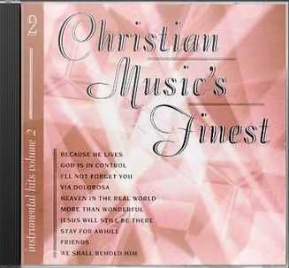 Christian Music's Finest: Instrumental Hits,