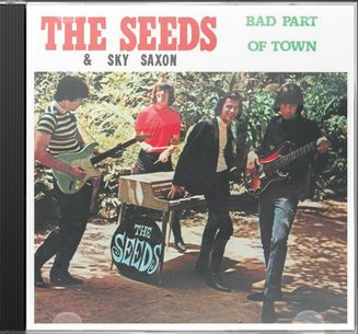 Bad Part of Town (Mini LP Sleeve) [Import]
