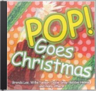 Pop Goes Christmas