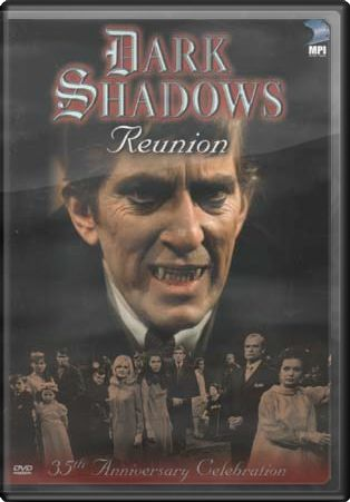 Dark Shadows - Reunion