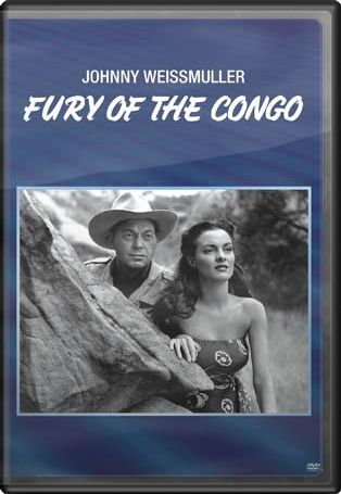 Jungle Jim - Fury of the Congo (Widescreen)