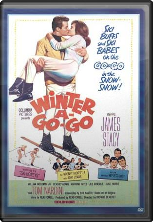 Winter a Go-Go (Widescreen)