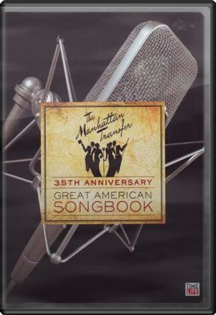 Great American Songbook: 35th Anniversary
