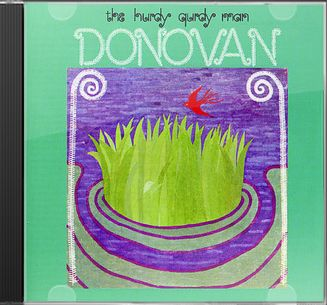 The Hurdy Gurdy Man [Bonus Tracks]