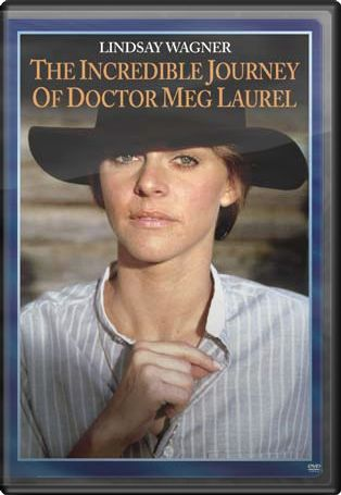 The Incredible Journey Of Doctor Meg Laurel Widescreen