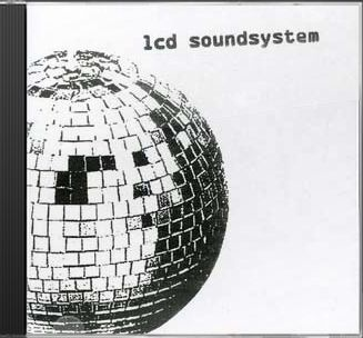 LCD Soundsystem (2-CD)