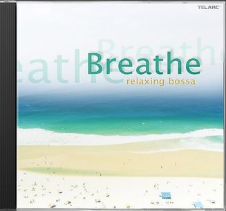 Breathe: Relaxing Bossa