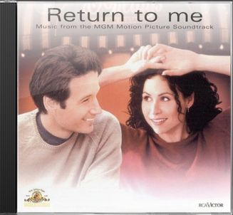 Return to Me