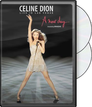 Celine Dion A New Day Live In Las Vegas 2007 1080p BluRay DTS X264