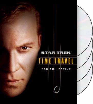 Fan Collective: Time Travel (4-DVD)