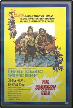 The Southern Star (Widescreen)