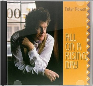 Peter Rowan Dust Bowl Children