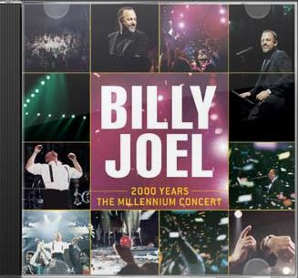 2000 Years: The Millennium Concert (2-CD)