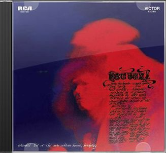 Hot Tuna (1st Lp/2-CD Deluxe Edition)