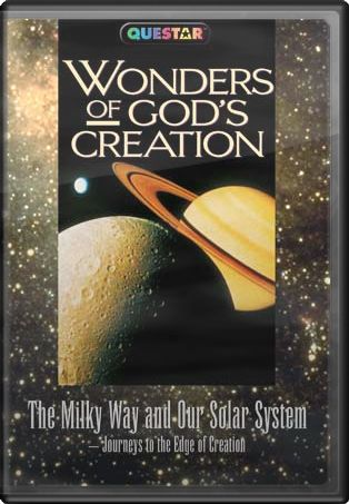 Wonders of God's Creations: The Milky Way and Our