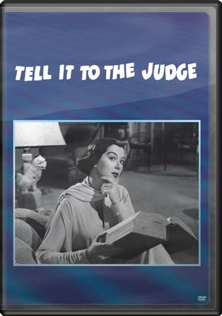 Tell It to the Judge (Full Screen)