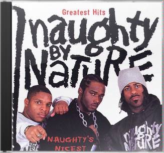 Greatest Hits: Naughty's Nicest