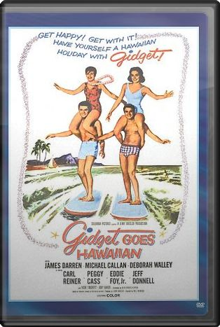 Gidget Goes Hawaiian (Widescreen)