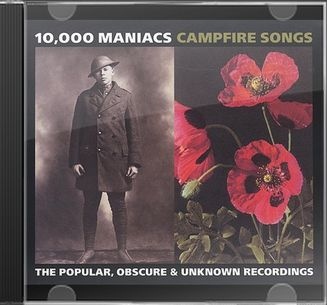 Campfire Songs: The Popular, Obscure & Unknown