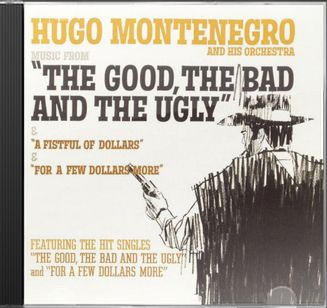 "the Music from ""The Good Bad and the Ugly"" & ""A"