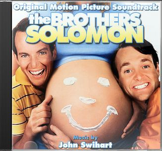 The Brothers Solomon [Original Motion Picture