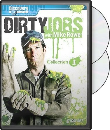 Dirty Jobs - Collection 1 (2-DVD)