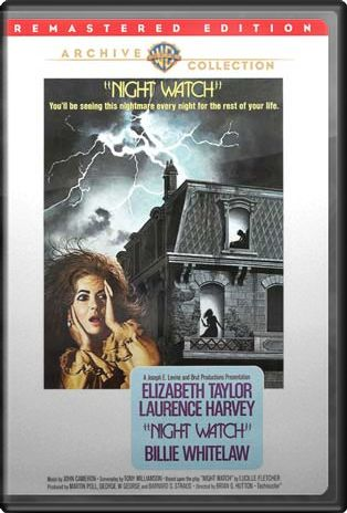 Night Watch (Widescreen)