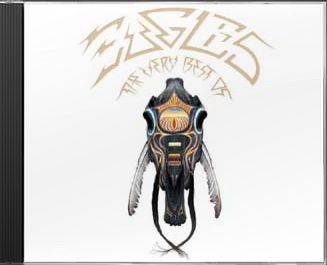 The Very Best of Eagles (2-CD)