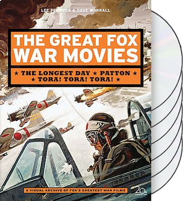 The Great Fox War Movies - The Longest Day /