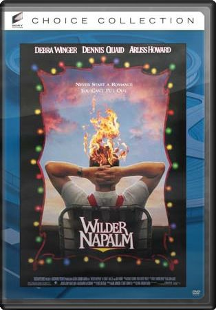 Wilder Napalm (Widescreen)