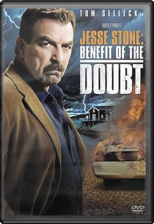Jesse Stone - Benefit of the Doubt