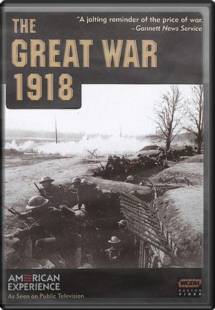 The Great War: 1918