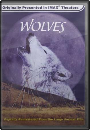 IMAX - Wolves