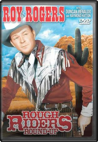 Rough Riders Round-Up