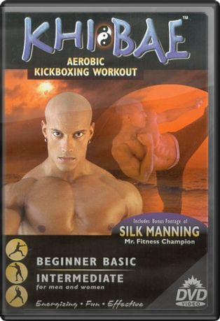 Khi Bae Ultimate Aerobic Kickboxing Workout