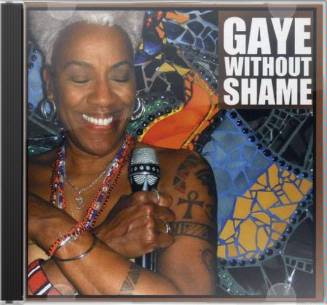 Gaye Without Shame