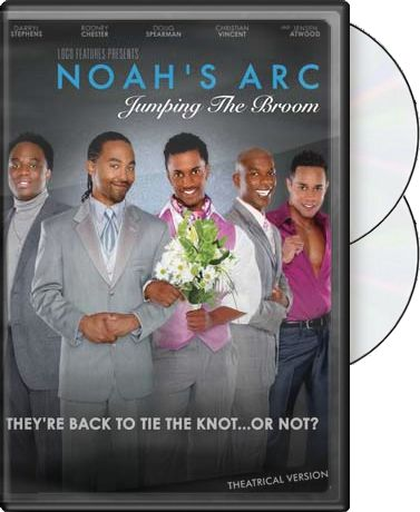 Noah's Arc: Jumping the Broom (Deluxe Edition