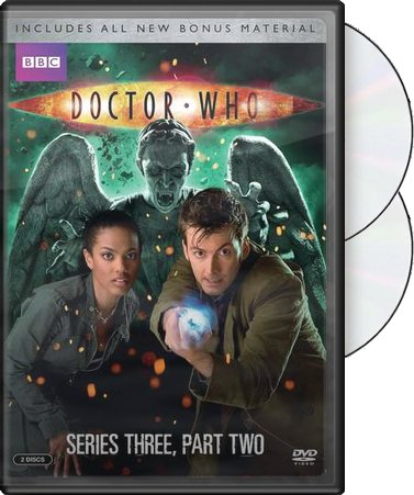 #184-#187: Series 3, Part 2 (2-DVD)