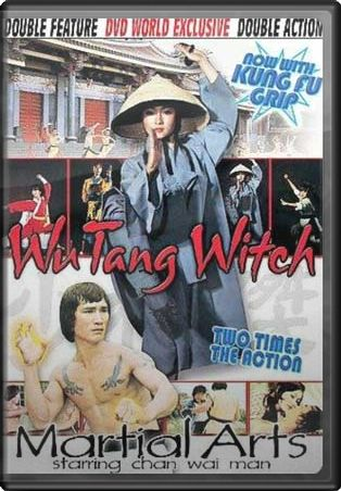 Wu Tang Witch / Martial Arts
