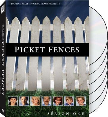 Picket Fences - Complete 1st Season (6-DVD)