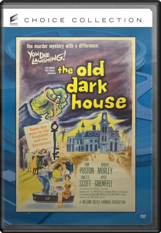 The Old Dark House (Widescreen)