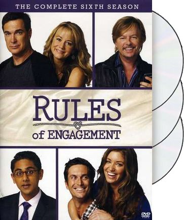 Complete 6th Season (2-Disc)
