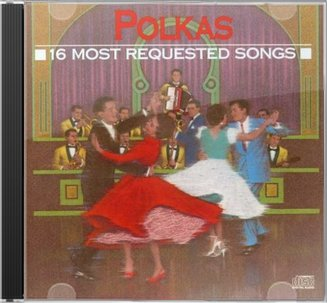 16 Most Requested Polkas