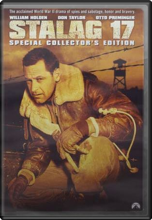 Stalag 17 (Special Collector's Edition)