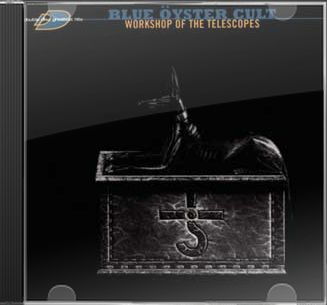 Workshop of The Telescopes (2-CD)
