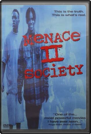 Menace II Society (Widescreen)