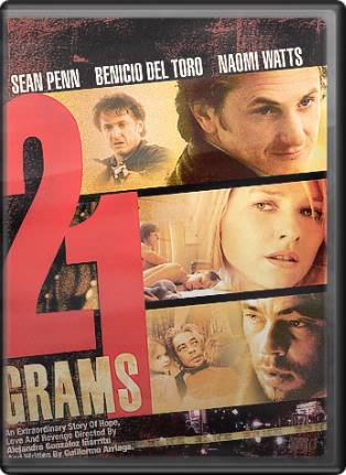 21 Grams (Widescreen)