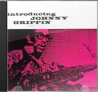 Introducing Johnny Griffin [RVG Edition] (Limited)